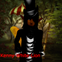 New ID by Kenny-White-Lion