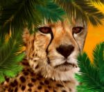 Cheetah in the Jungle by allison731
