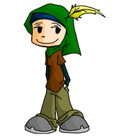 Link Inspired by CyprusBeetle