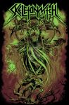 SKELETONWITCH Decarab by putra666