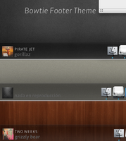 Bowtie Footer Theme by guidoferreyra