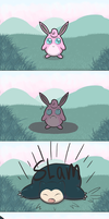 How Dittos are born by SophieSuffocate