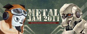 MetalJam2011 by metalkid