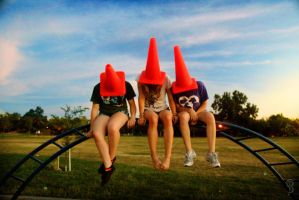 Children of the Cone by SkylerBrown