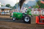 Tractor Pull by cfosgate