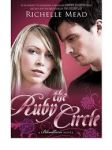 The Ruby Circle by Lissa5