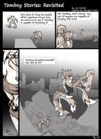 Tomboy Comics Revisited Pg 25 by TomBoy-Comics