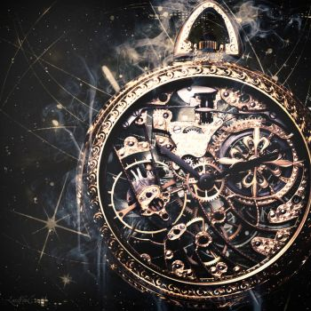 Tales of the time by LexiVonEerie