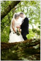 Nick and Jenni wedding 1 by wildplaces