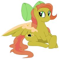 Free MLP commision: Suntouched Coco by LTN01