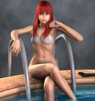 Milara v2 in Swimsuit 2 by jointmediacore