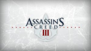 Assassin's Creed 3 Wallpaper by Feakry