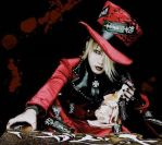 The MADhatter by oxX-MADhAttEr-Xxo