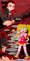 Lets Play! Parte 1 by Yumoe