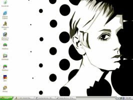 twiggy wallpaper by desperationsarms