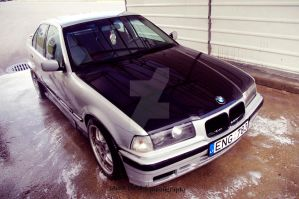 MY LOVELY E36 by itslauraemma