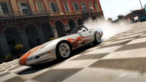 FH2: Laser C4 by 98SupraFurry