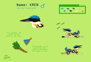 KREN - Contest by TheSt0ck