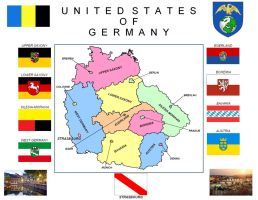 United States of Germany (alternate) by TomSimpson96