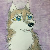 Pretty Aleu by Alyssaeve