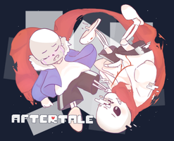 Aftertale by Lovapples