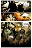 native drums issue2 page7 by punchyninja