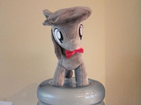 Filly Octavia for Sale by The-Night-Craft