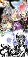Nuptup- A NUZLOCKE Funeral by SarahKahlan