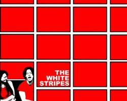 The White Stripes by cubestylez