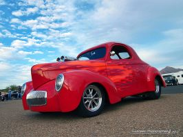 Hot Willys by Swanee3
