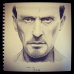 T-Bag from Prison Break Finished by Kristin97