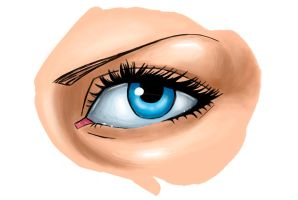 Comic Eye! by MCorderroure