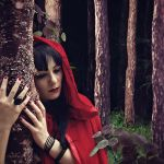 Red Riding hood by agata-68