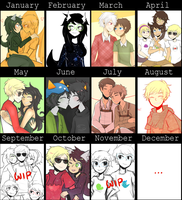 summary 2013 by Rolling-Mozaik