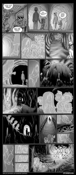 Erma- The Rats in the School Walls Part 23 by BJSinc