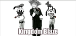 Kingdom Blaze by Heartless-Keyblader