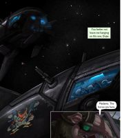 Transmissions Intercepted Page 15 by CarpeChaos