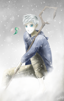 Frost by gaby14link