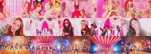 [Screencap] IGAB-SNSD by YeRimoonlight