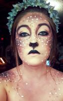 Fawn Makeup by DarkRose10