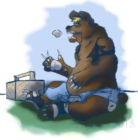Pic-a-nic 2 by Ageaus