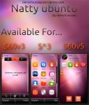 Natty Ubuntu by danielfsousaa by danielfsousa