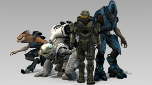 Halo 4 Character Download Now by Mikiel2171