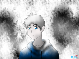 Rise Of The Guardians - Jack Frost by JackFrost-LCDA