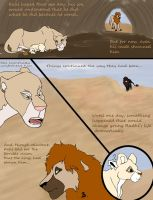 Radhi's Chronicles Page 3 by JEAikman