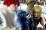 MattxMello - Winter cold by Millahwood