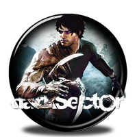 Dark Sector by RaVVeNN