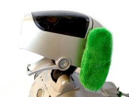 Aibo Cozies: Green by bunniesRawesome