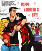DC: Valentines day 2011 by The-third-eskimo