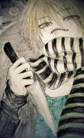 homicidal night by titiry